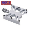 XD-PD-M05 Aluminum alloy mountain MTB bike pedals with replacable pins CNC Cr-Mo spindle