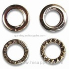 good quality and most competitive metal eyelets for leather