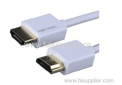 1.3v hdmi cable hdmi 32AWG used for 3D HDTV 3ft/5ft/6ft/10ft