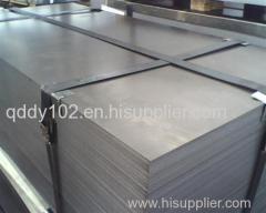 DX51D+Z 0.2-3.5mm Galvanized Steel Sheet