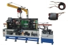Horizontal Winding Forming Machine