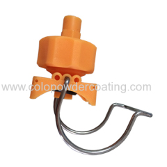 China Pretreatment Spray Nozzle