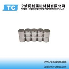 cylinder strong permanent magnets