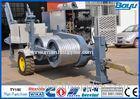 Hydraulic Power Line Stringing Equipment