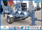 330KV Power Line Stringing Equipment Puller