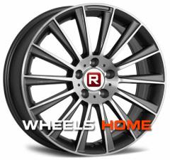 alloy wheels for mercedes benz