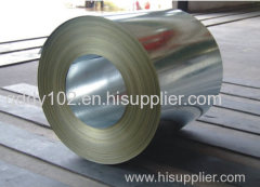 DX51D Z100 Galvanized Steel Coil for Roofing Wall and Corrugated Sheet