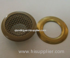 Airhole Eyelets Suitable for Mattress and Shoes