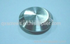 special stainless steel screw
