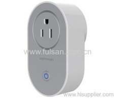 wireless socket controlled by android / ios APP / remote socket control from anywhere
