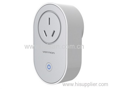 Smartphone Control Smart Socket for Timing Cook Rices