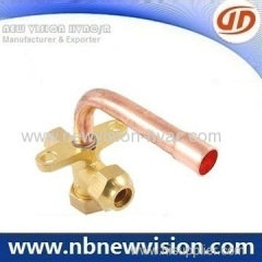 Air Conditioner Split Valves - 1/4