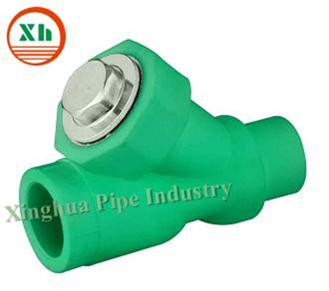 Filter Valve 20-32mm from China