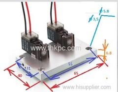 1L,3L,5L Oxygen solenoid valves concentrators series