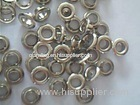 custom made metal rivet eyelets