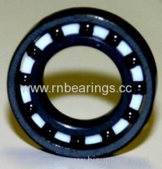 6015 Full ceramic bearing Si3N4