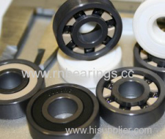 696 Full ceramic bearing 6X15X5mm