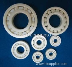 6808 Full ceramic bearing 40X52X7mm