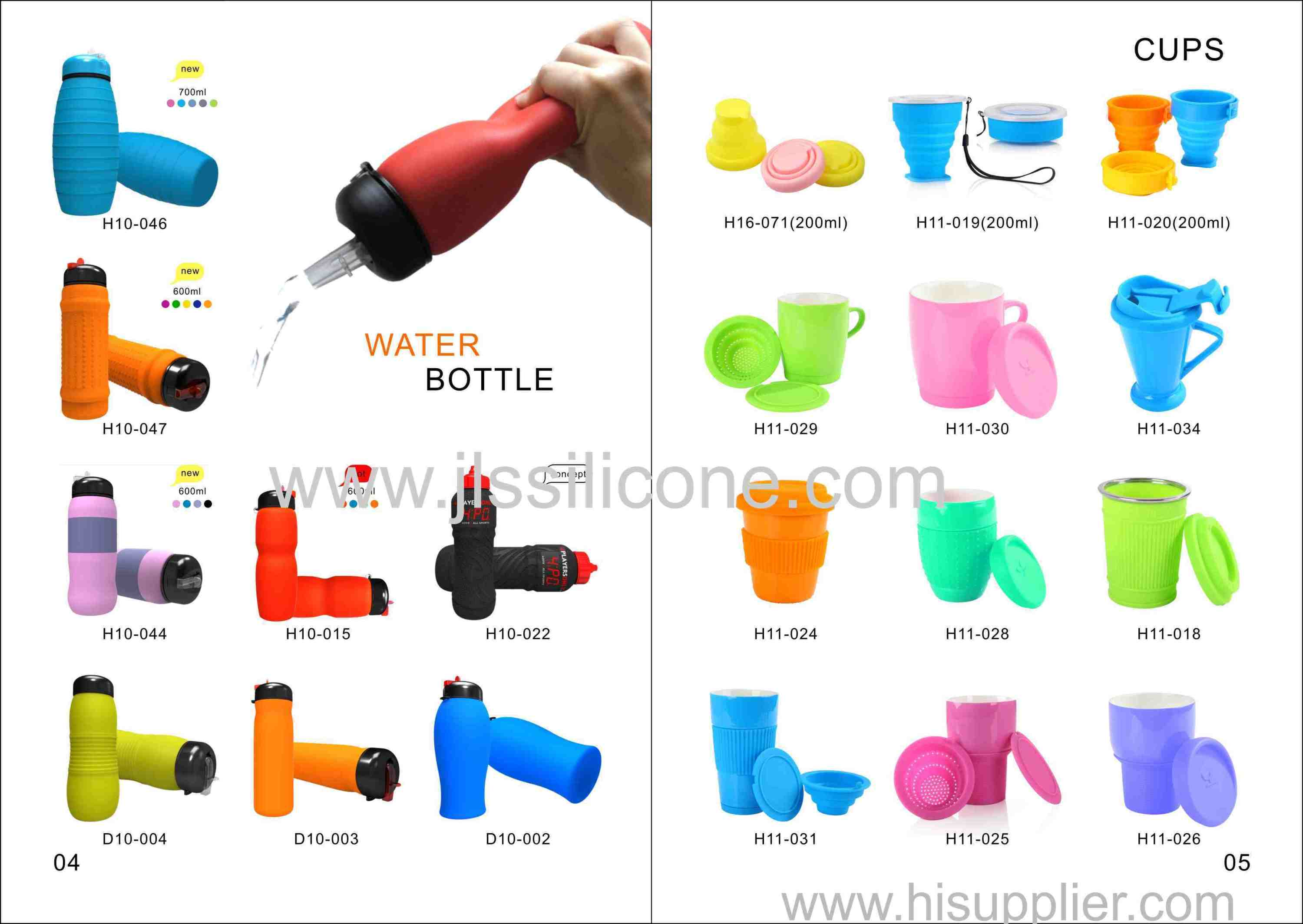 Silicone Kitchen gadget tools is more and more popular