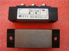High Quality IXYS Thyristor Modules MCC200-14IO1