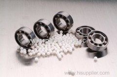 6005 Full ceramic bearing of ZrO2 material