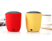2014 promotional gift cup shape Bluetooth Speaker for Ipad munufacturer