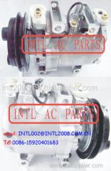 CR14 CR-14 8980839230 898083-9230 8973712580 8-97371258-0 2005-2012 auto ac compressor for Isuzu D-MAX/DMAX