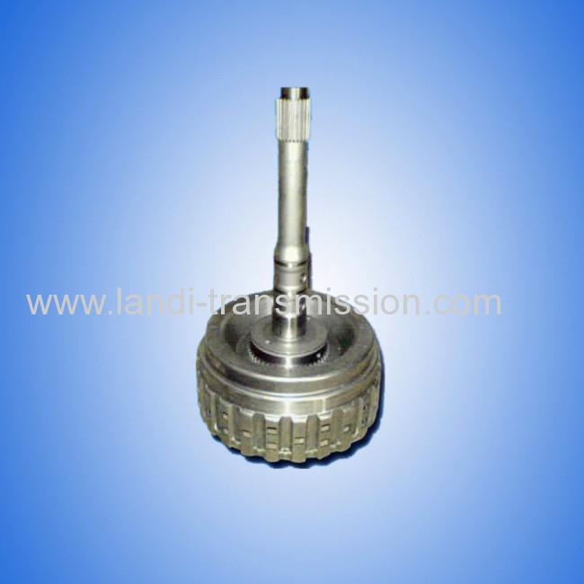 1058270040 Transmission Input Shaft At Amt Dsg Cvt From
