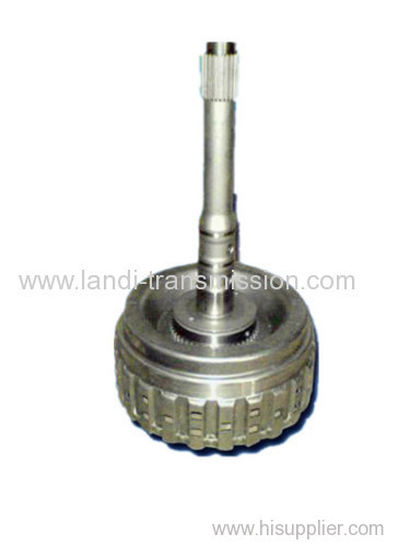 1058270040 transmission Input Shaft (AT.AMT.DSG.CVT)