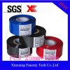 Printing expiry date/batch number FINERAY FC3 25mm*120m Black Hot coding foil /hot foil stamping ribbon for date coding