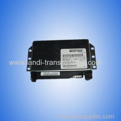 Audi A6 Transmission Control Unit 4B0927156AL