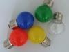 1W G45 E27 B22 LED Golf bulbs