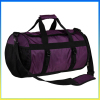 2014 hot selling fashion leisure sports bag with shoe compartment