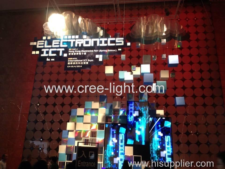 HK Fair show-2014