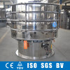 cocoa powder vibrating sieve screen machine