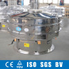 food grade rotary vibrating screen