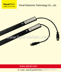 LC17-A 6.6mmElevator Infrared Light Curtain