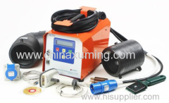 HDPE Electric Fusion Welder For PE Pipes