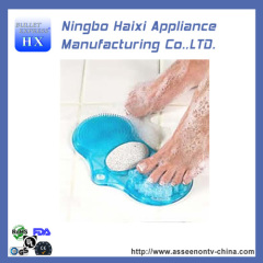 Beneficial 3 in 1 Foot Scrubber