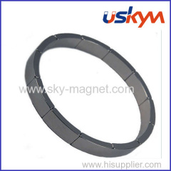 Ring Magnet Permanent Magnet