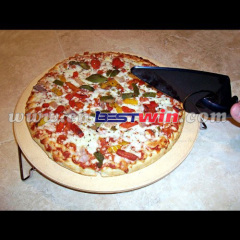 pizzaschep-pizzasnijder 2 in 1