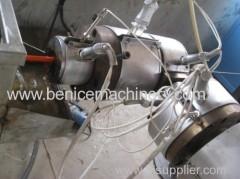 Plastic machinery for PU