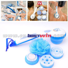 2014 Best Sell Electric Bath Brush
