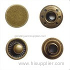 Metal Snap Button for Garment Accessory and handbag
