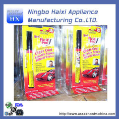 Non-Toxic Water resistant car scratch repair