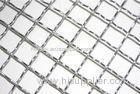 Square Weaving Crimped Metal Wire Mesh