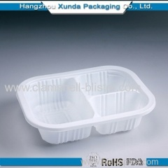 Plastic Blister Packing Trays For Cookie Or Cakes