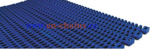 Spiralox Radius Plastic Conveyor Belts S2700 50 8mm Pitch
