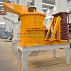 China vertical combined crusher for hot sale