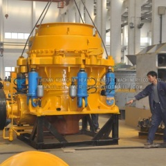 ISO Quality Approve Spring cone crusher